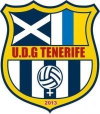 UDG Tenerife Egatesa