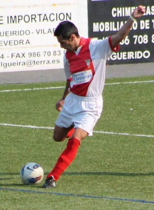 José Amoedo