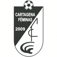 AF Cartagena Féminas