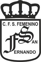 CFS Femenino San Fernando