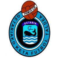 Getariako Keta Fútbol Taldea