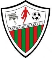 Astrabuduako Futbol Taldea