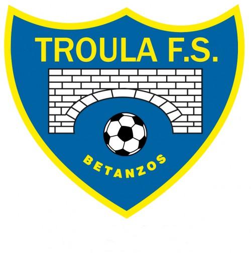 Troula Fútbol Sala