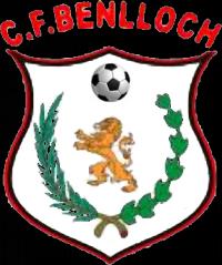 Club de Fútbol Benlloch