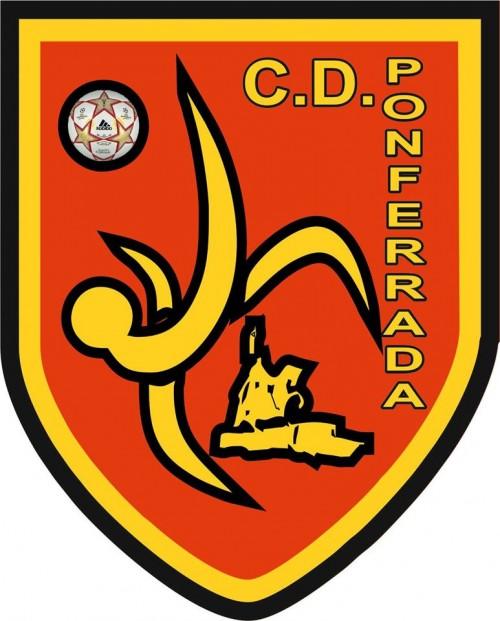 Club Deportivo Ponferrada Fútbol
