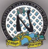 Club Deportivo Naraya de Halterofilia