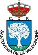 Club Deportivo Santovenia de La Valdoncina