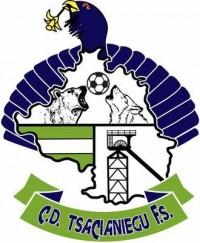 Club Deportivo Tsacianiegu