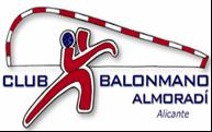 Balonmano Almoradi
