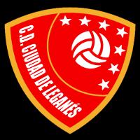 Club Deportivo Ciudad de Leganés