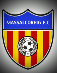 Massalcoreig Fútbol Club