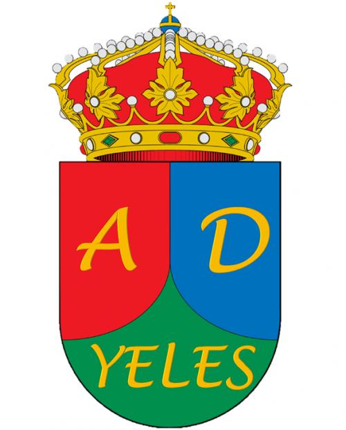 CD AD Yeles