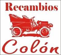 Recambios Colón Club Deportivo