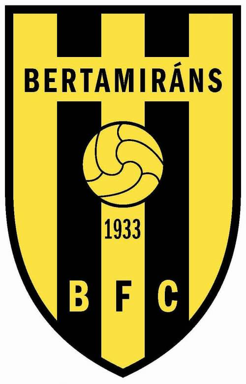 Bertamiráns Club de Fútbol