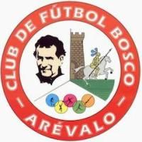 Club Deportivo Bosco de Arévalo