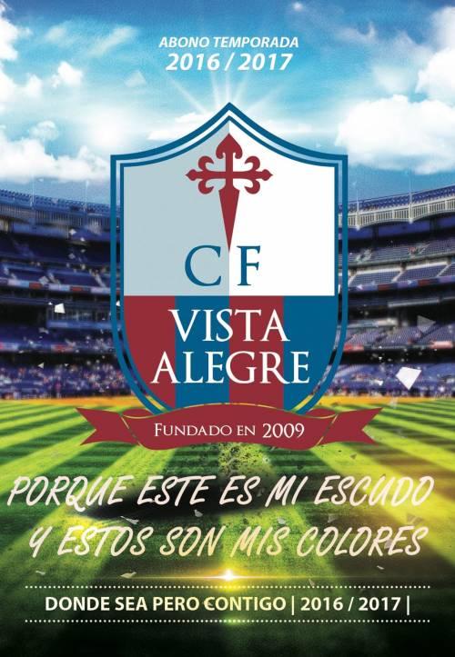 Vista Alegre Club de Fútbol