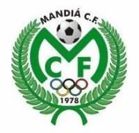 Mandiá Club de Fútbol
