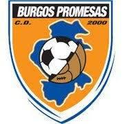 Club Deportivo Burgos Promesas 2000