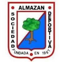 Sociedad Deportiva Almazán