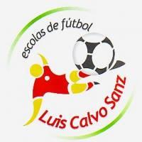 Escuela de Fútbol Luis Calvo Sanz