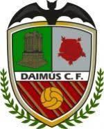 Daimús Club de Fútbol