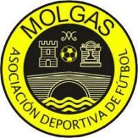 Asociacion Deportiva de Fútbol Molgas