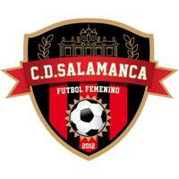 Club Deportivo Salamanca Fútbol Femenino