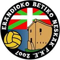 Erandioko Betiko Neskak FKE