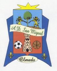 Asociación Deportiva San Miguel Olmedo