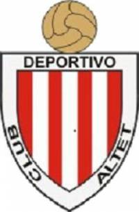 Club Deportivo Altet