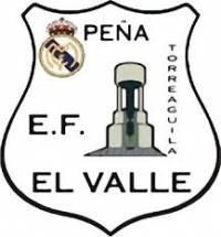 Escuela Fútbol Peña El Valle
