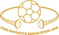Burela Pescados Rubén Fútbol Sala