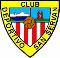 Club Deportivo San Serván