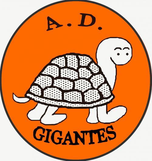 Asociación Deportiva Gigantes