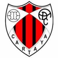 Agrupación Deportiva Cartaya