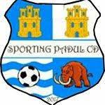 Club Deportivo Sporting Padul
