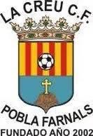 La Creu Club de Fútbol Pobla Farnals