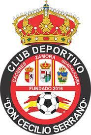 Club Deportivo Don Cecilio Serrano