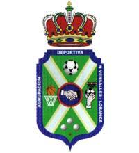 Agrupación Deportiva Nuevo Versalles Loranca