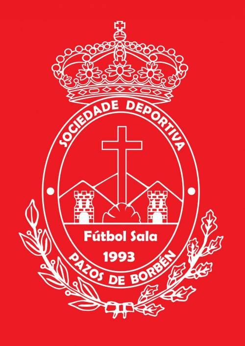 SD Pazos de Borbén Fútbol Sala