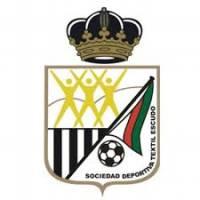 Sociedad Deportiva Textil Escudo