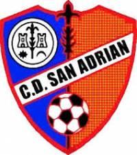 Club Deportivo San Adrián