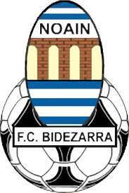 Fútbol Club Bidezarra