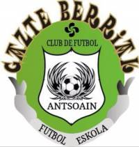 Club Deportivo Gazte Berriak