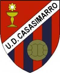 Unión Deportiva Casasimarro