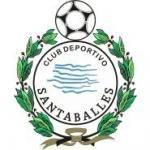 Club Deportivo Santaballés