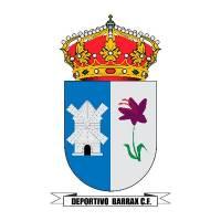 Deportivo Barrax Club de Fútbol