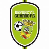 Deporcyl Guardo Fútbol Sala