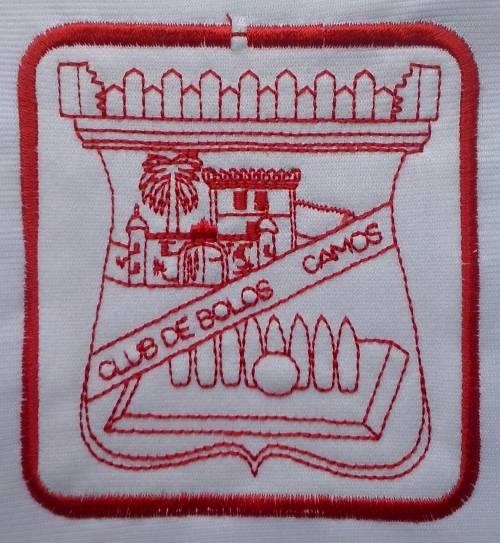 Club de Bolos Camos