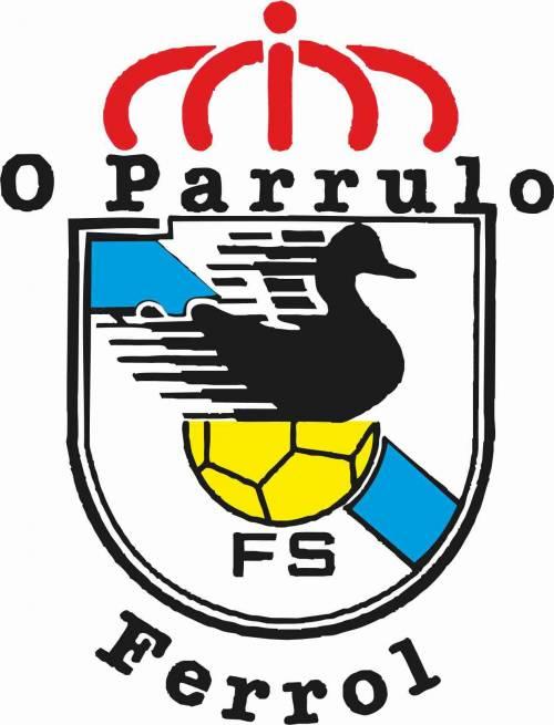 O Parrulo Ferrol Fútbol Sala